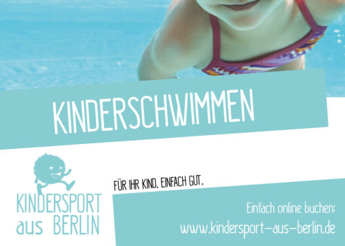 Schwimmkurse Berlin