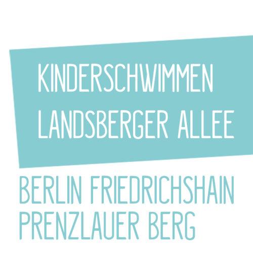 Schwimmkurse Berlin Friedrichshain Prenzlauer Berg Landsberger Allee