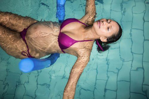 Aquafitness für Schwangere Gendarmenmarkt